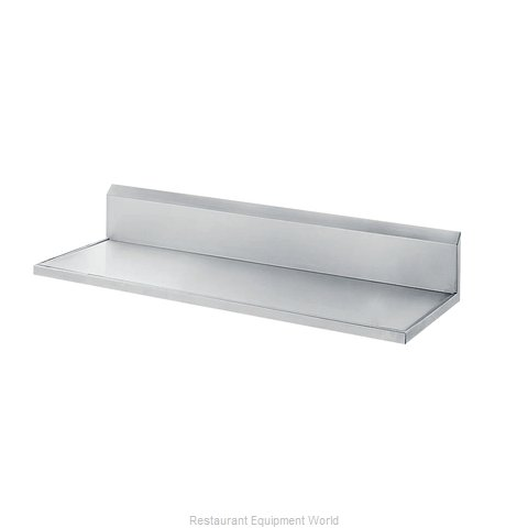 Advance Tabco VKCT-307 Countertop (Magnified)