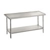 Advance Tabco VSS-243 Work Table,  36