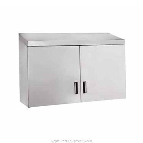 Advance Tabco WCH-15-48 Cabinet Wall-Mounted