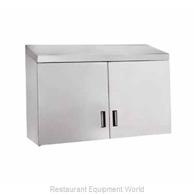 Advance Tabco WCH-15-48 Cabinet, Wall-Mounted