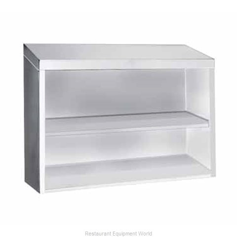 Advance Tabco WCO-15-48 Cabinet, Wall-Mounted