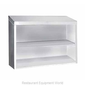 Advance Tabco WCO-15-96 Cabinet, Wall-Mounted