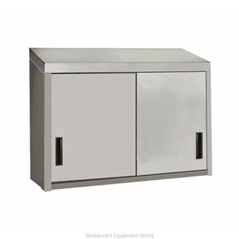 Advance Tabco WCS-15-48 Cabinet, Wall-Mounted