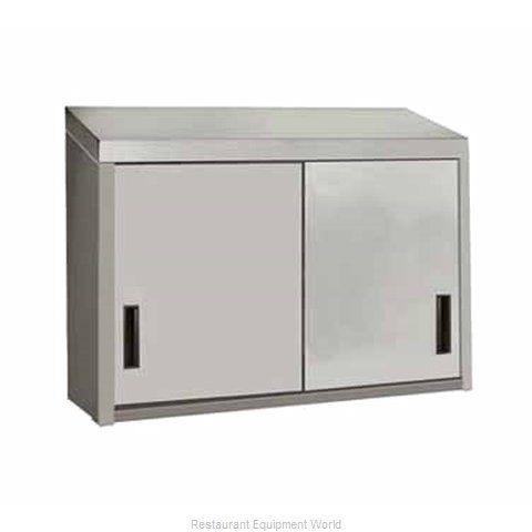 Advance Tabco WCS-15-96 Cabinet, Wall-Mounted
