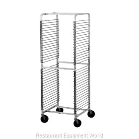 Advance Tabco WR-36S Pan Rack, Bun