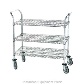 Advance Tabco WUC-1836P Cart, Transport Utility