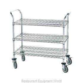 Advance Tabco WUC-1836P Cart, Transport Utility