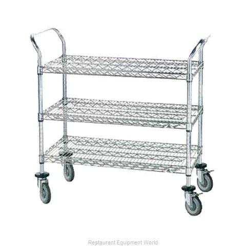 Advance Tabco WUC-1836R-X Cart, Transport Utility