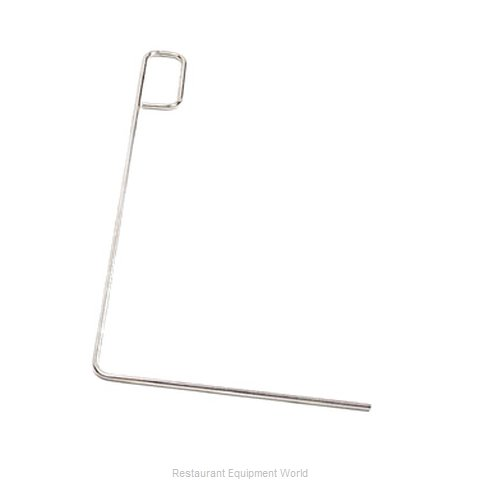 ANETS A3301001 Fryer Drain Clean Out Rod
