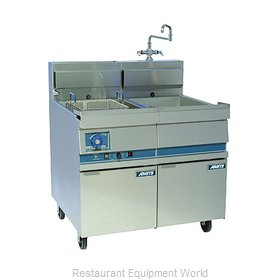 ANETS RS18 Pasta Rinse Tank