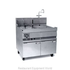 ANETS RSF18 Pasta Rinse Station