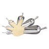 Alegacy Foodservice Products Grp 100016 Scoop