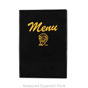 Alegacy Foodservice Products Grp 103B Menu Cover