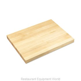 Alegacy Foodservice Products Grp 11218 Cutting Board, Wood