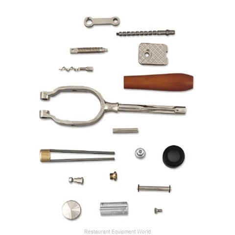 Alegacy Foodservice Products Grp 1144-17 Corkscrew, Parts & Accessories