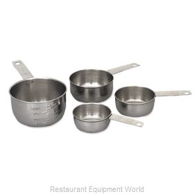 Alegacy Foodservice Products Grp 1191MC13 Measuring Cups