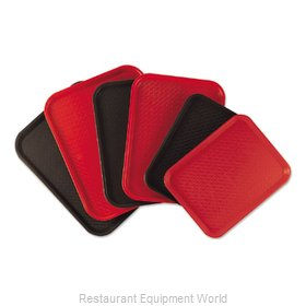 Alegacy Foodservice Products Grp 1418R Serving Tray, Non-Skid