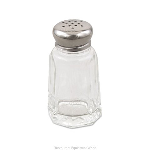 Alegacy Foodservice Products Grp 150SP-S Salt Pepper Shaker