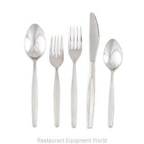 Alegacy Foodservice Products Grp 1510SS Spoon, Soup / Bouillon
