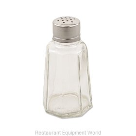 Alegacy Foodservice Products Grp 153SP Salt / Pepper Shaker