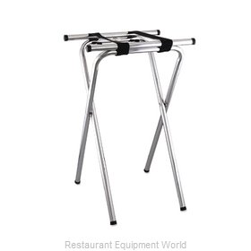 Alegacy Foodservice Products Grp 1586-S Tray Stand, Folding