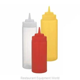 Alegacy Foodservice Products Grp 1603W Squeeze Bottle