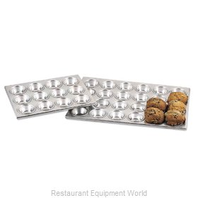 Alegacy Foodservice Products Grp 1624A Muffin Pan