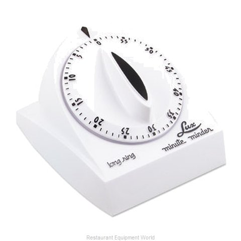 Alegacy Foodservice Products Grp 1929 Timer, Manual