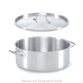 Alegacy Foodservice Products Grp 21SSBR20-S Brazier Pan
