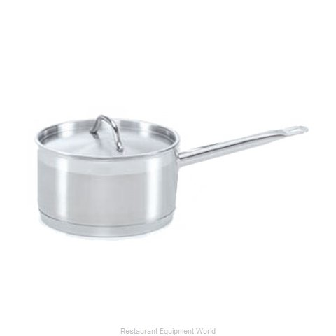 Alegacy Foodservice Products Grp 21SSSP10 Induction Sauce Pan