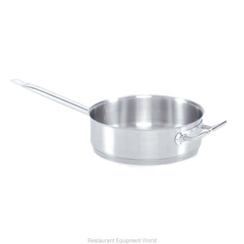 Alegacy Foodservice Products Grp 21SSSTP5 Saute Pan