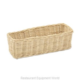 Alegacy Foodservice Products Grp 2208 Bread Basket / Crate