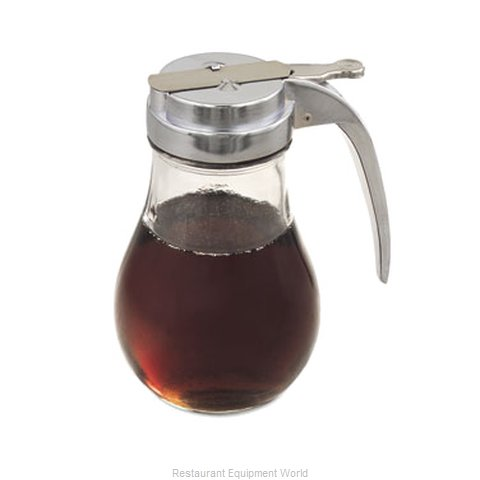 Alegacy Foodservice Products Grp 2214TFL Syrup Pourer Thumb-Operated