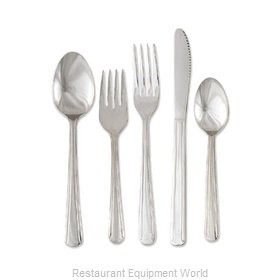 Alegacy Foodservice Products Grp 2503 Fork, Dinner