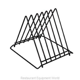Alegacy Foodservice Products Grp 26099 Cutting Board Rack