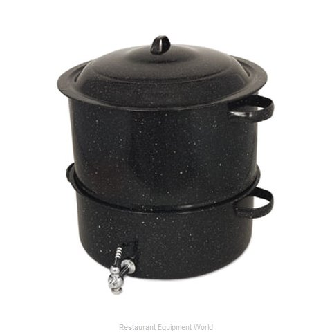 Alegacy Foodservice Products Grp 27 Steamer Basket / Boiler Set