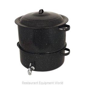 Alegacy Foodservice Products Grp 27 Steamer Basket / Boiler Set