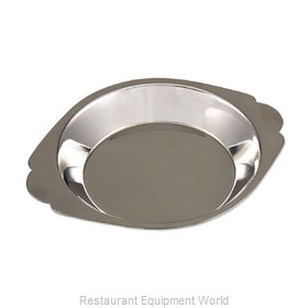 Alegacy Foodservice Products Grp 2984 Au Gratin Dish, Metal