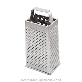 Alegacy Foodservice Products Grp 3199 Grater, Manual