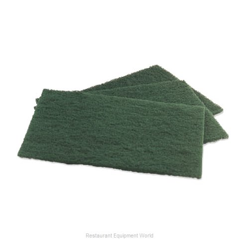 Alegacy Foodservice Products Grp 3400 Scrub Scour Sponge Pads