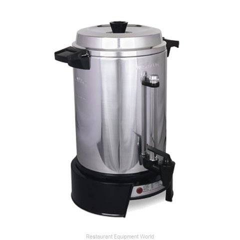 Alegacy Foodservice Products Grp 3500E Coffee Brewer Percolator