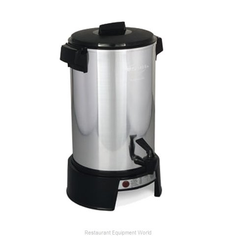 Alegacy Foodservice Products Grp 3536 Coffee Brewer Percolator