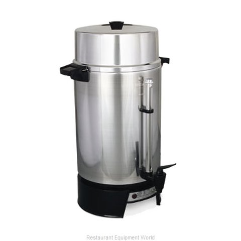 Alegacy Foodservice Products Grp 3600 Coffee Brewer Percolator