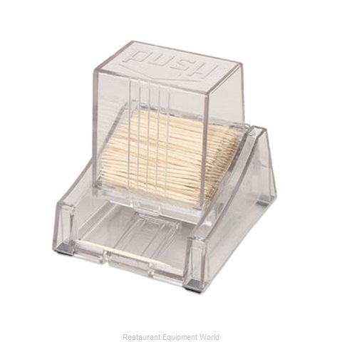 Alegacy Foodservice 406S Toothpick Dispenser Plastic