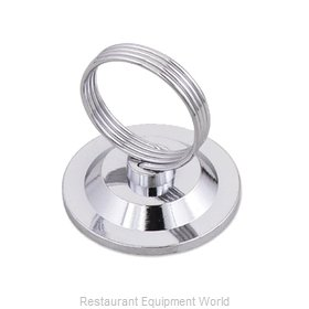 Alegacy Foodservice Products Grp 4107 Menu Card Holder / Number Stand