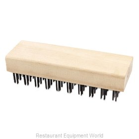 Alegacy Foodservice Products Grp 424BB Brush, Wire
