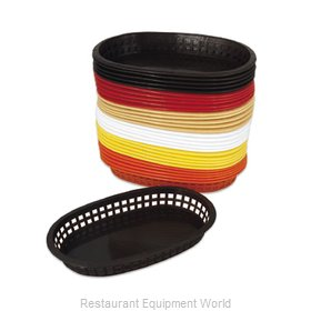 Alegacy Foodservice Products Grp 496FG Basket, Fast Food