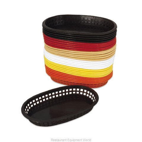 Alegacy Foodservice Products Grp 496FT Basket, Fast Food
