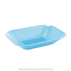 Alegacy Foodservice Products Grp 498FB Platter, Plastic
