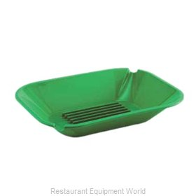 Alegacy Foodservice Products Grp 498FG Platter, Plastic